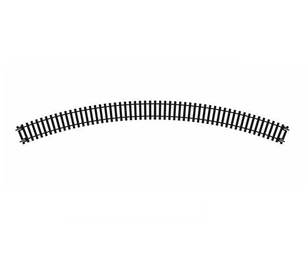 OO gauge Hornby R604 Single Curve 1st Radius