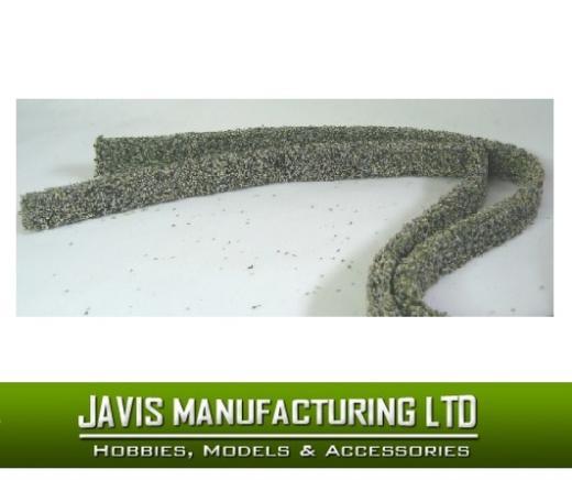 Javis JHEDGEOOS Flexible Hedging OO Gauge