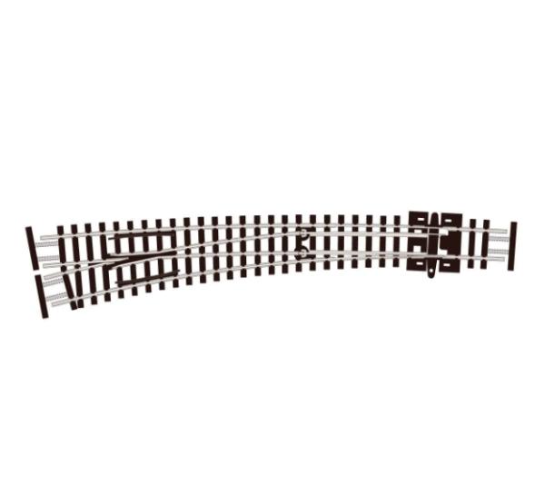 PECO STREAMLINE N SL-E394F LONG CROSSING CODE 55
