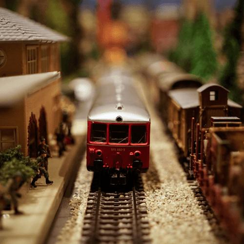 Diecast Models & Railways | Based in Cumbria, UK